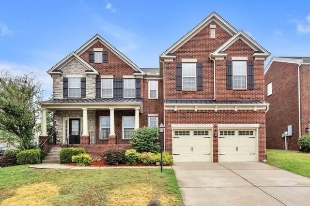 1301 Avery Park Ln, Mount Juliet, TN 37122 (MLS #RTC2165071) :: Team Wilson Real Estate Partners