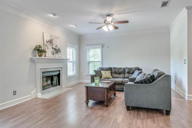 111 Ashlawn Ct, Nashville, TN 37215 (MLS #RTC2165074) :: The Miles Team | Compass Tennesee, LLC