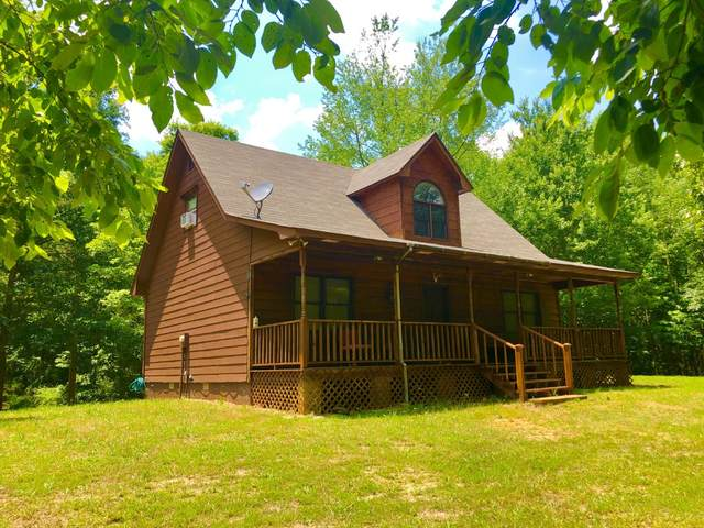 5298 Grassy Creek, Lutts, TN 38471 (MLS #RTC2165081) :: CityLiving Group