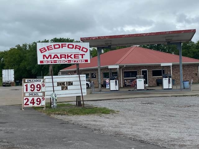 1837 Highway 64 West, Shelbyville, TN 37160 (MLS #RTC2165084) :: Team George Weeks Real Estate