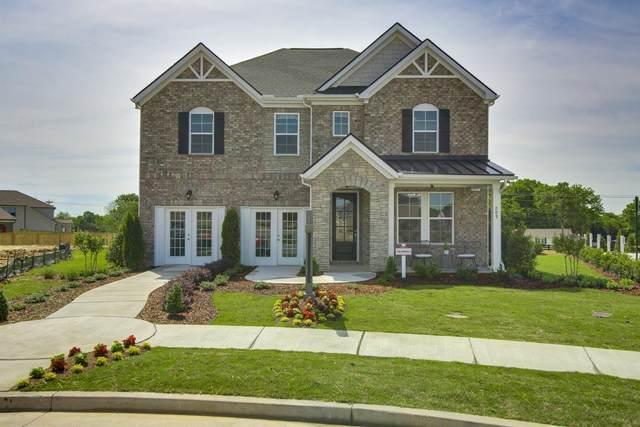 219 Campbell Circle E, Mount Juliet, TN 37122 (MLS #RTC2165087) :: Team Wilson Real Estate Partners