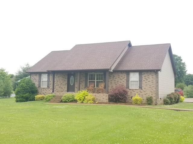 809 Golf Club Dr, Lafayette, TN 37083 (MLS #RTC2165089) :: Nashville on the Move