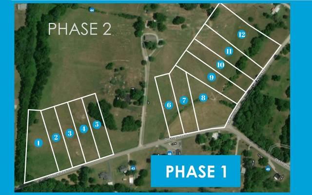 0 Old Highway 99, Columbia, TN 38401 (MLS #RTC2165090) :: Village Real Estate