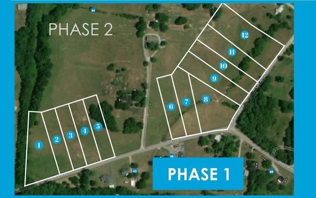 0 Old Highway 99, Columbia, TN 38401 (MLS #RTC2165102) :: Village Real Estate