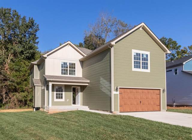 148 Bonnell Drive, Clarksville, TN 37042 (MLS #RTC2165112) :: Ashley Claire Real Estate - Benchmark Realty