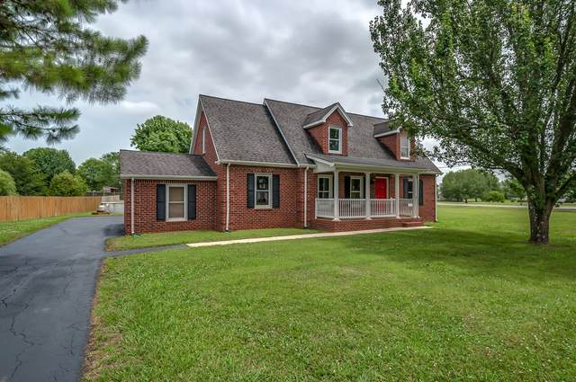1700 Charger Ct, Rockvale, TN 37153 (MLS #RTC2165125) :: John Jones Real Estate LLC