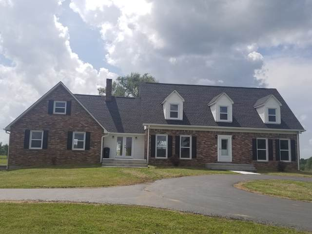 4558 Bakerton Rd, Red Boiling Springs, TN 37150 (MLS #RTC2165139) :: RE/MAX Homes And Estates