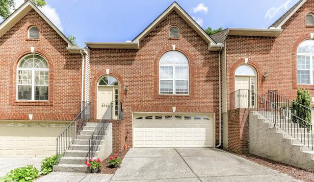 5734 Amalie Dr, Nashville, TN 37211 (MLS #RTC2165153) :: The Group Campbell powered by Five Doors Network
