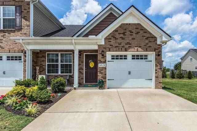 3428 Risen Star Dr, Murfreesboro, TN 37128 (MLS #RTC2165166) :: DeSelms Real Estate