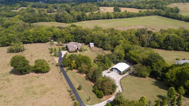 4630 Bethesda Rd, Thompsons Station, TN 37179 (MLS #RTC2165170) :: Oak Street Group
