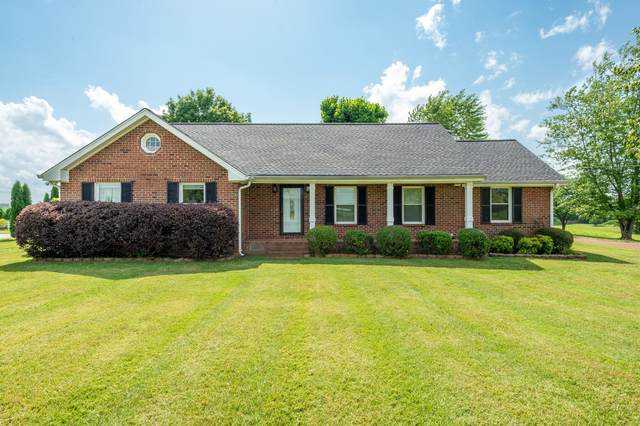 1742 Lewisburg Pike, Franklin, TN 37064 (MLS #RTC2165177) :: The Group Campbell powered by Five Doors Network