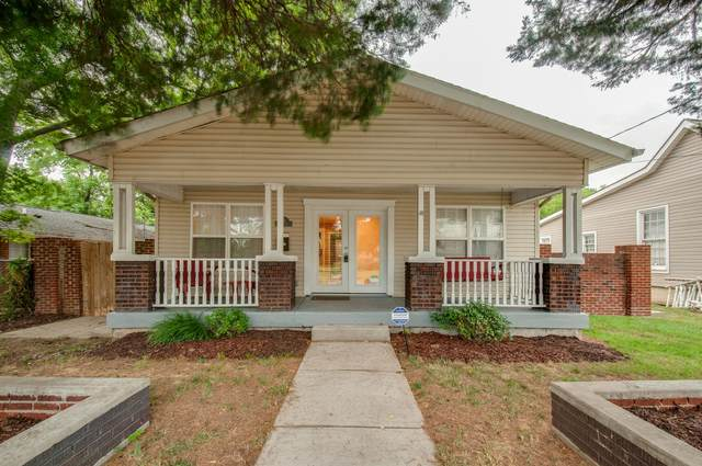 79 Donelson St, Nashville, TN 37210 (MLS #RTC2165179) :: Village Real Estate