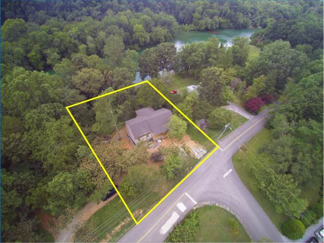 416 Westwood Dr, Mc Minnville, TN 37110 (MLS #RTC2165185) :: Village Real Estate