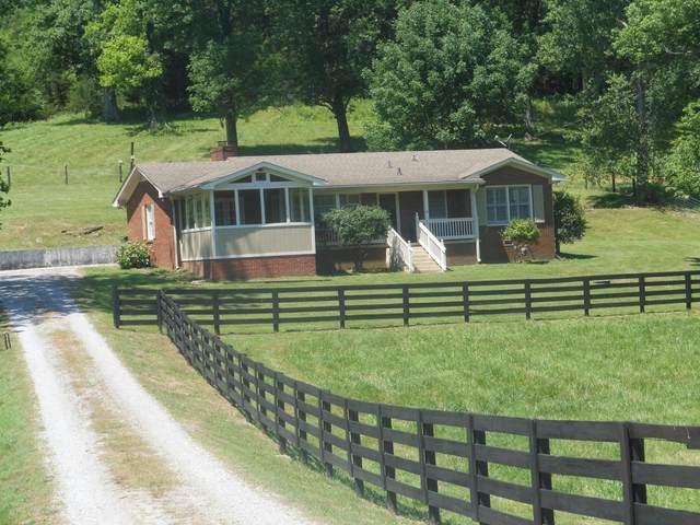 6967 Flat Creek Rd, College Grove, TN 37046 (MLS #RTC2165189) :: Keller Williams Realty