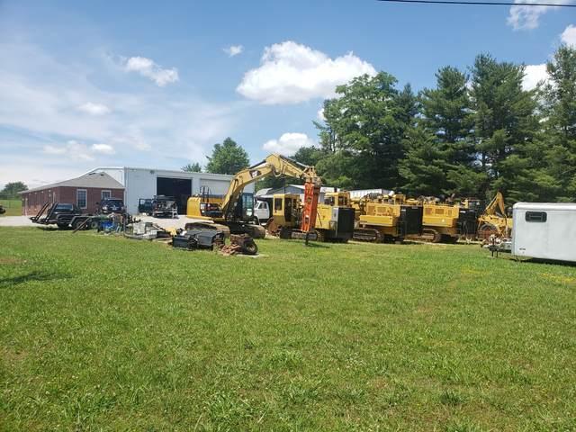 127 Hwy 127 N, Crossville, TN 38571 (MLS #RTC2165190) :: Village Real Estate