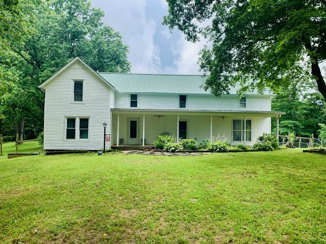 1315 Hamble Rd, Charlotte, TN 37036 (MLS #RTC2165197) :: Ashley Claire Real Estate - Benchmark Realty