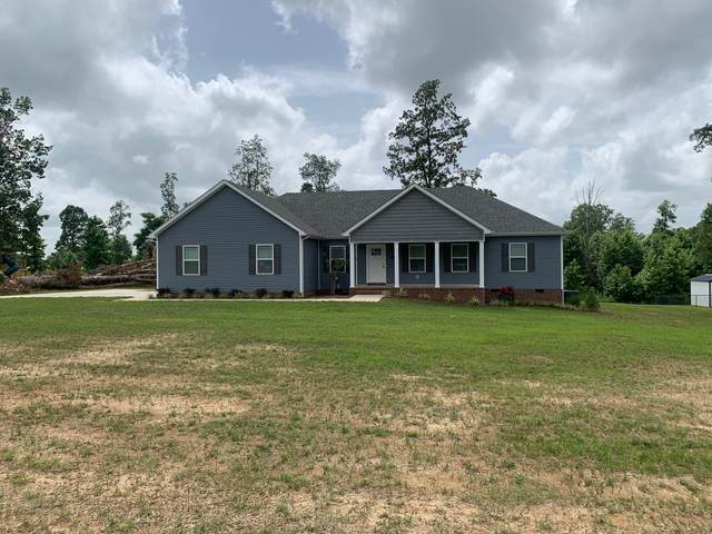 804 Presley Cir, Mount Pleasant, TN 38474 (MLS #RTC2165210) :: The Group Campbell powered by Five Doors Network