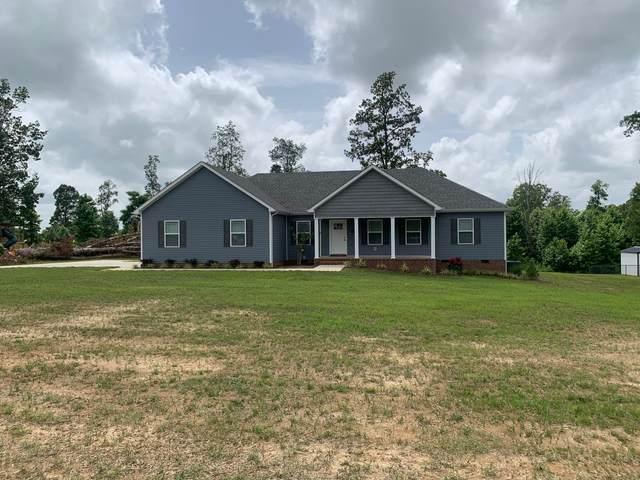 804 Presley Cir, Mount Pleasant, TN 38474 (MLS #RTC2165210) :: Village Real Estate