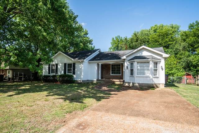 3721 Moss Rose Dr, Nashville, TN 37216 (MLS #RTC2165216) :: The Helton Real Estate Group