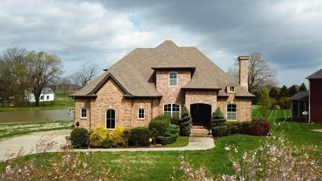 2588 Stone Manor Way, Clarksville, TN 37043 (MLS #RTC2165232) :: Village Real Estate