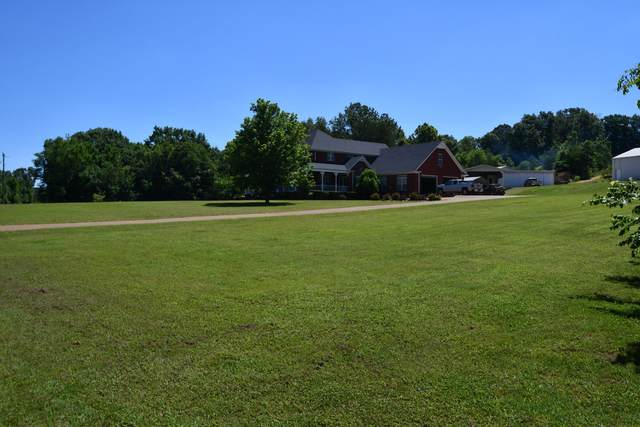 3160 Tom Holt Rd, Clifton, TN 38425 (MLS #RTC2165237) :: Village Real Estate