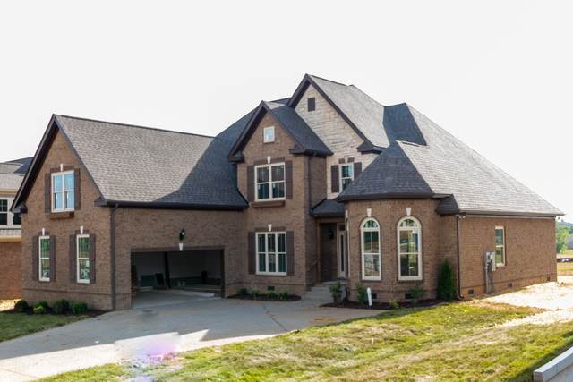 9026 Safe Haven Place Lot 529, Spring Hill, TN 37174 (MLS #RTC2165265) :: Exit Realty Music City