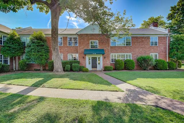 1112 Clifton Ln #18, Nashville, TN 37204 (MLS #RTC2165278) :: Oak Street Group