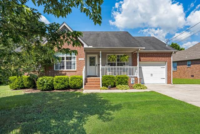1313 Bolton Dr, Smyrna, TN 37167 (MLS #RTC2165281) :: Village Real Estate