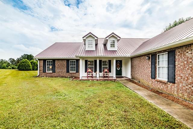 1670 Turkey Creek Loop, Tullahoma, TN 37388 (MLS #RTC2165283) :: Kimberly Harris Homes