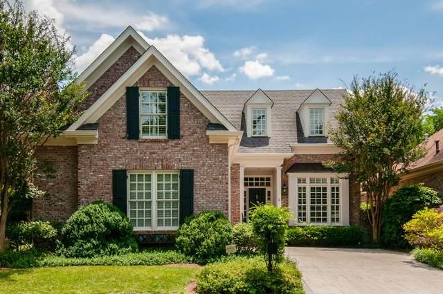 426 Prestwick Ct, Nashville, TN 37205 (MLS #RTC2165306) :: The Huffaker Group of Keller Williams