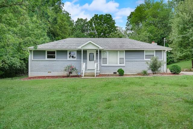 1108 N Graycroft Ave, Madison, TN 37115 (MLS #RTC2165314) :: Michelle Strong