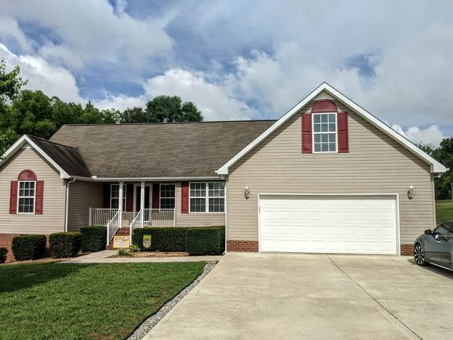 195 Allendale Blvd, Mc Minnville, TN 37110 (MLS #RTC2165323) :: Village Real Estate