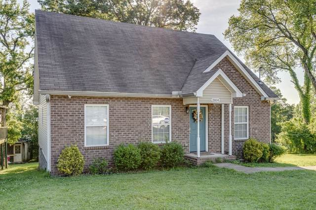 2804 Oakwood Ave, Nashville, TN 37207 (MLS #RTC2165369) :: Benchmark Realty