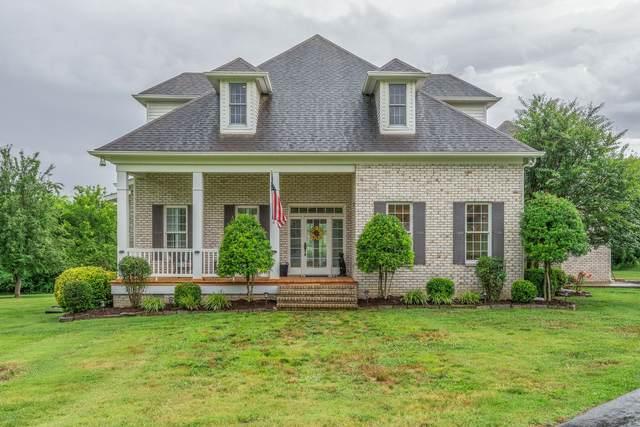 2600 Academy Rd, Lebanon, TN 37087 (MLS #RTC2165378) :: Village Real Estate