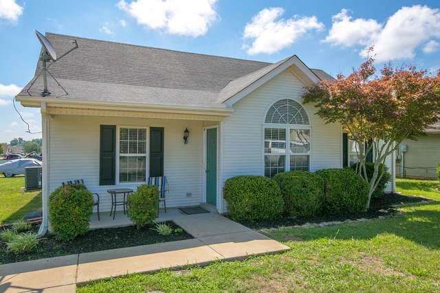 2603 Hawk Eye Ct, Murfreesboro, TN 37128 (MLS #RTC2165384) :: Ashley Claire Real Estate - Benchmark Realty