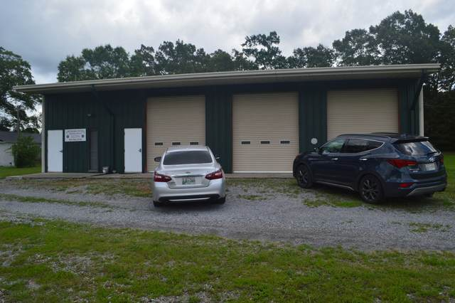 151 W Waggoner St, Tullahoma, TN 37388 (MLS #RTC2165397) :: Fridrich & Clark Realty, LLC