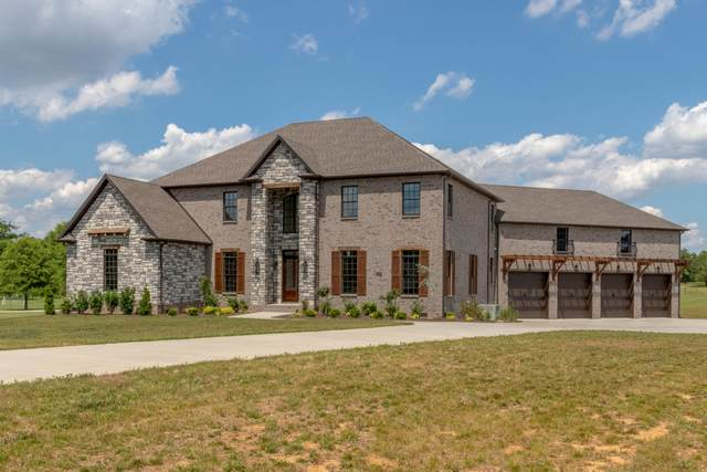 461 Maxshire Ct, Clarksville, TN 37043 (MLS #RTC2165399) :: Berkshire Hathaway HomeServices Woodmont Realty