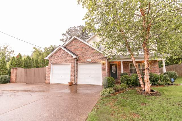 2108 Shabnam Dr, Antioch, TN 37013 (MLS #RTC2165408) :: Village Real Estate