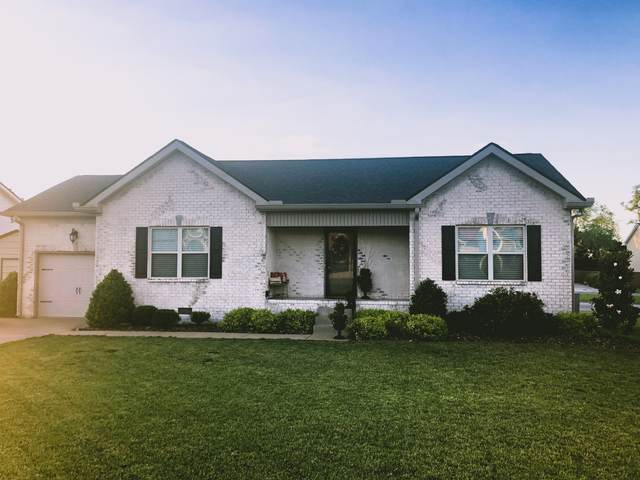 211 Tucker Trice Blvd, Lebanon, TN 37087 (MLS #RTC2165411) :: John Jones Real Estate LLC