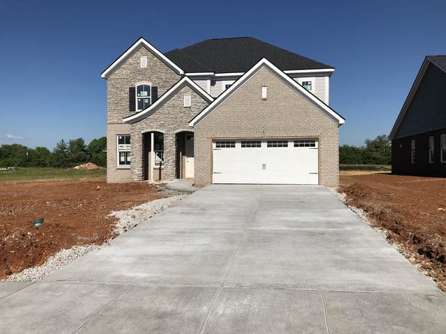 2916 Pomoa Place, Murfreesboro, TN 37130 (MLS #RTC2165412) :: Village Real Estate