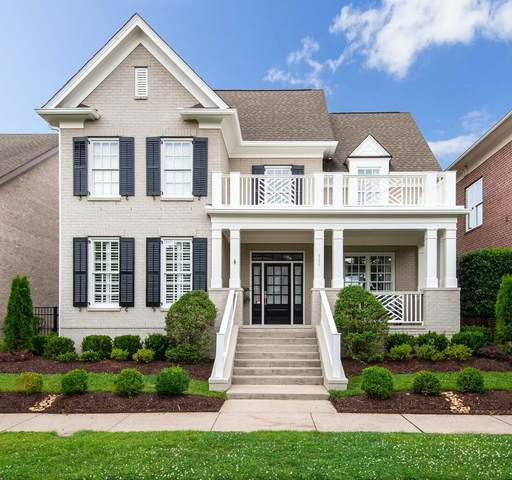 111 Gladstone Ln, Franklin, TN 37064 (MLS #RTC2165417) :: Village Real Estate
