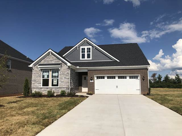 2912 Pomoa Place, Murfreesboro, TN 37130 (MLS #RTC2165425) :: Cory Real Estate Services