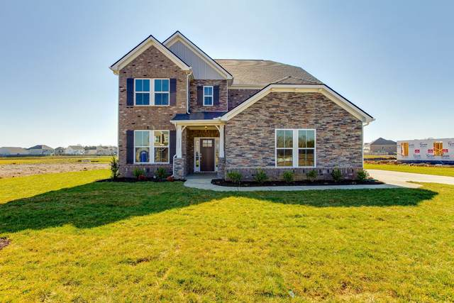 0 Pomoa Place ( To Be Built), Murfreesboro, TN 37130 (MLS #RTC2165432) :: Village Real Estate