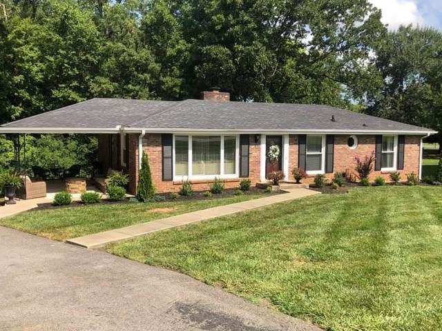 2085 Landon Rd, Clarksville, TN 37043 (MLS #RTC2165443) :: FYKES Realty Group