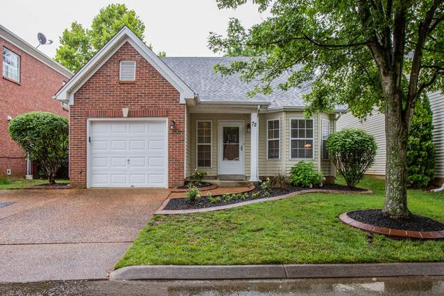 72 Cromford Pl, Franklin, TN 37069 (MLS #RTC2165446) :: Ashley Claire Real Estate - Benchmark Realty