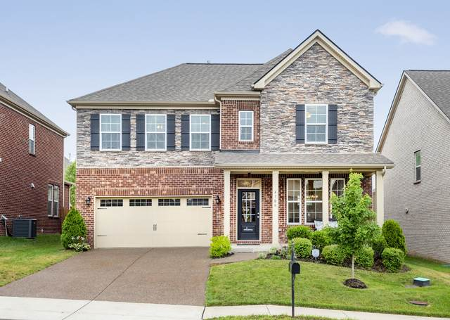4706 Venito St, Mount Juliet, TN 37122 (MLS #RTC2165481) :: Armstrong Real Estate