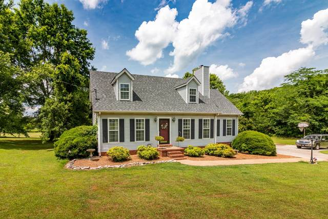 187 Garland Dr, Pulaski, TN 38478 (MLS #RTC2165505) :: The Group Campbell powered by Five Doors Network