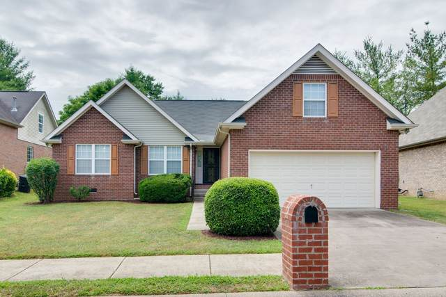 402 Hickory Chase Dr, Madison, TN 37115 (MLS #RTC2165511) :: Village Real Estate