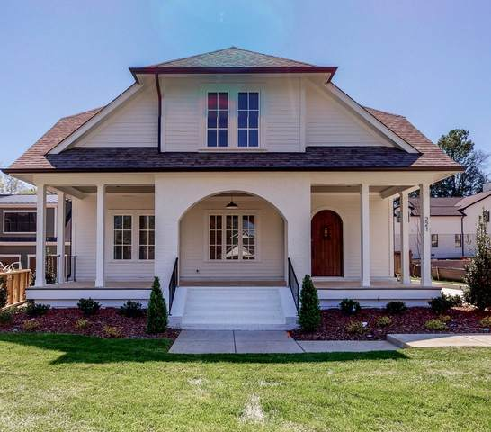 221 Everbright Ave, Franklin, TN 37064 (MLS #RTC2165512) :: The Miles Team | Compass Tennesee, LLC
