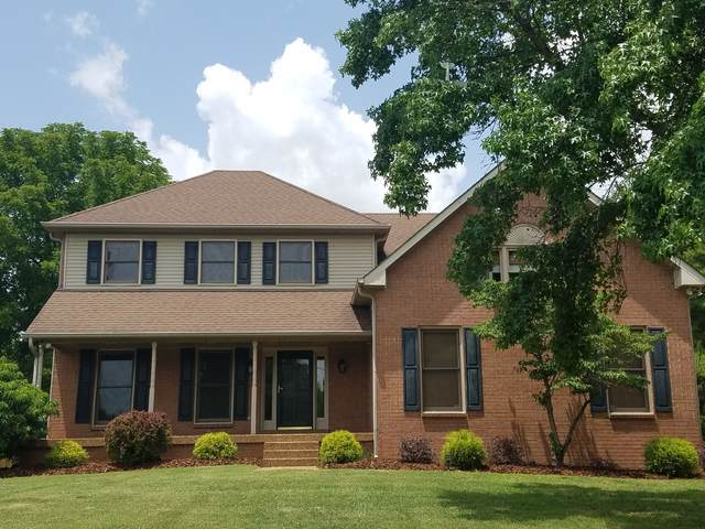 2025 Woodcrest Cir, Mount Juliet, TN 37122 (MLS #RTC2165523) :: The Group Campbell powered by Five Doors Network
